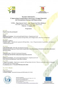 Programma Innovazione UniPA_27_06_2018