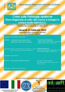 patologie apistiche Palermo