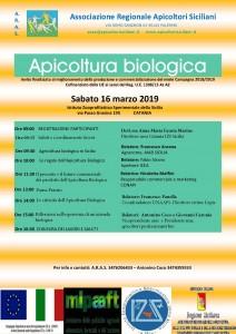 apicoltura bio Catania