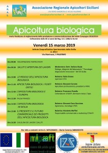 apicoltura bio Palermo