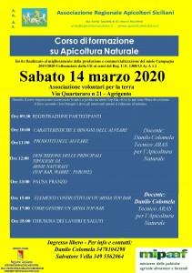Apicoltura Naturale Agrigento