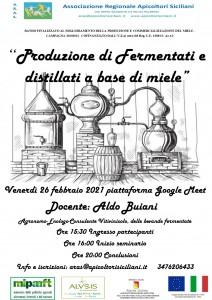 distillati e fermentati